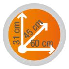 KGR52 dim